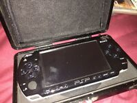 Sony PSP 2003 with games