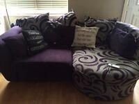 *Reduced for quick sale - Sofa & Matching Armchair