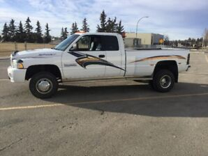 2001 Dodge Ram 3500 One Ton 4X4