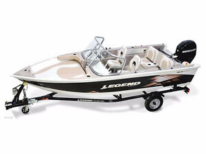 WANTED – 16 FT ALUMINUM FISH AND SKI BOAT