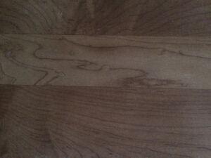 Planche hdf style plancher flottant