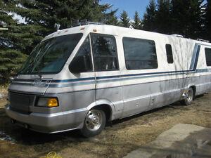 Winnebago Buy Or Sell Rvs Amp Motorhomes In Edmonton