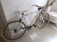 Mango Fixed Gear Bike