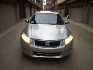 2008 Honda Accord 3.5 EX-L V6 Sedan ($7,000 or Best Price)