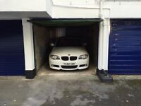 Garage to rent in central Bournemouth