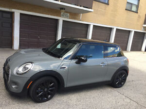 2016 MINI Other Coupe (2 door)