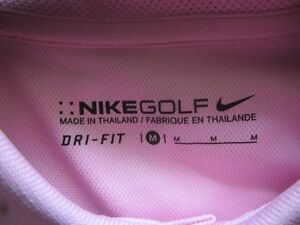 NEW Nike Golf Dri-Fit - Sport Shirt UV Protective LARGE & MEDIUM Cambridge Kitchener Area image 8