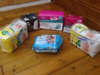 Baby and breast feeding essentials