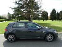 2018 Volkswagen Golf 1.5 TSI EVO SE [Nav] 5dr DSG HATCHBACK Petrol Automatic