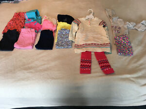 Girls 24 months/2T clothes