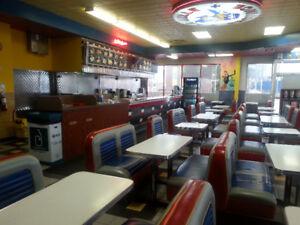 Restaurant La Belle Province St-Leonard