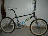 HARO MASTER Freestyle 1987 oldschool    cw pk hutch