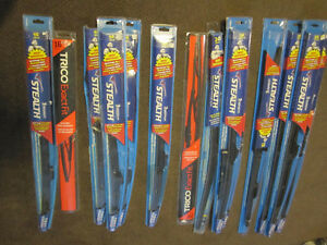 Windshield Wipers - New or like new, assorted sizes Kitchener / Waterloo Kitchener Area image 6