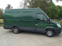 Iveco daily mwb 2.3 hpi