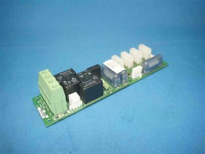 Delta Design 1958452-502 1958451-401 Board