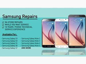 Samsung Repairs & Services in Northern Beaches, Manly Manly Manly Area Preview