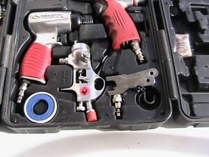 COMPLTETE NEW HUSKY AIR TOOL SET $150.00 OR BEST OFFER Peterborough Peterborough Area image 2