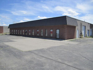Industrial Space for lease in Brantford Cambridge Kitchener Area image 2