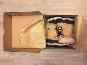 Brand NEW SOREL Men's Boots