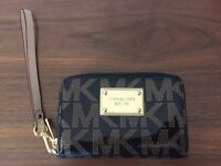 MICHAEL KORS Phone/Wallet Case For IPhone And Samsung
