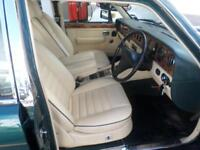 Bentley Turbo R 6.8 Automatic PETROL AUTOMATIC 1992/3