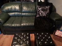 Canapé 3 places (fauteuil)