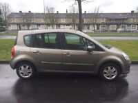 2008 Renault Grand Modus 1.6 Petrol 2 Owners Very Good Condition Parking Sensors Superb Drive P/Ex