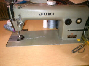 Industrial Sewing Machines Good Working Condition