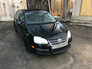 2006 Volkswagen Jetta TDI Leather Sedan