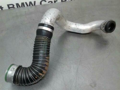 BMW E83 X3 Turbo to Intercooler Pipe 11613428426