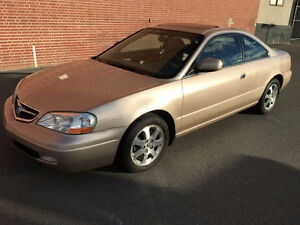 2001 Acura CL Coupe - FULLY LOADED GREAT DEAL!
