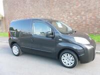 2014 Peugeot BIPPER HDI PROFESSIONAL Van *LOW MILES* Manual Small Van