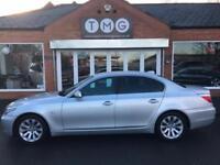 2009 BMW 5 SERIES 520d SE Business Edition 4dr [177]