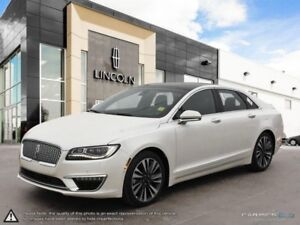 2019 Lincoln MKZ AWD Reserve