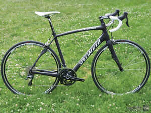 2014 Specialized Roubaix Elite 56 in near new condition