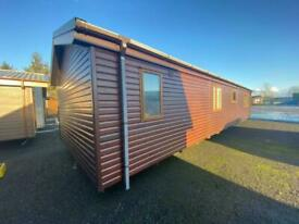 Atlas Jasmine Lodge | 2012 | 42x13 | 2 Bed | Double Glazing | Central Heating