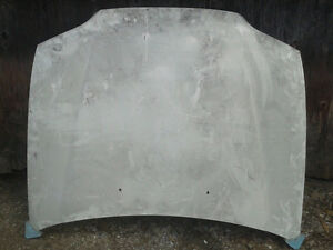 Factory used hood for a 1992-95 Honda Civic Coupe (H1503) Belleville Belleville Area image 1