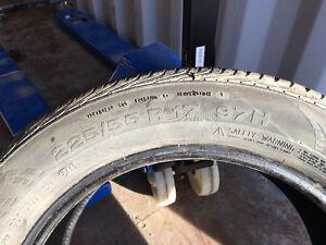 225/55/17 All Season Tires