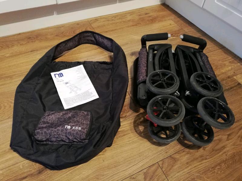 Mothercare XSS pram pushchair stroller buggy | in High ...