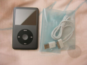 IPod Classic 120 GB 7th generation for sell