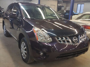 2013 Nissan Rogue S SUV, Crossover automatic sport package