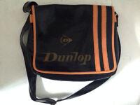 Dunlop vintage bag