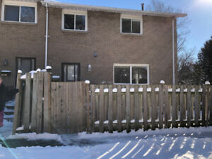3-Bedroom Unit For Rent - 1200 Guelph Line (AVAILABLE NOW)