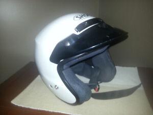 Ladies Shoei RJ Platinum Helmet