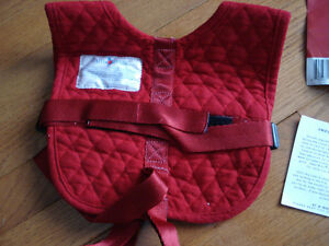 Baby B'Air Flight Vest