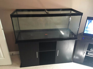 70 Gallon Tank with stand