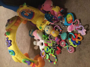 Toy Bundle - Infants