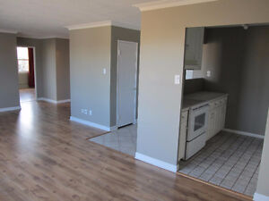 Downtown Burlington, 2 Bdrm Apartment