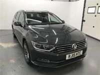 Volkswagen Passat 1.6 TDI GT 5dr