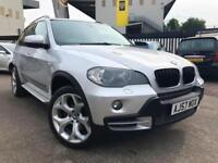 2007 BMW X5 3.0 Diesel Auto ** 7 Seater ** Glass Panorama Roof